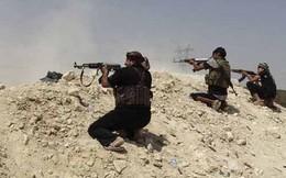 Học giả Mỹ:IS là thế lực không thể chặn đứng vì được Mỹ hậu thuẫn