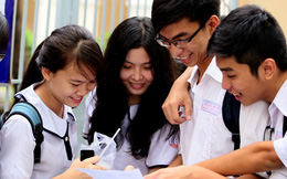 Tổ chức thi tốt nghiệp THPT trong 2,5 ngày