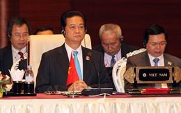 Toàn văn phát biểu của Thủ tướng tại Hội nghị Cấp cao ASEAN