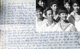 Trường Sa 1988: Lá thư không người nhận...
