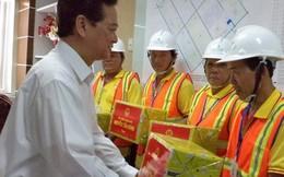 Thủ tướng Nguyễn Tấn Dũng: Kiểm soát rác là mục tiêu hàng đầu