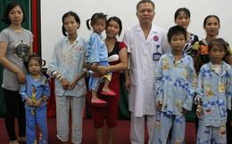 Phương pháp phẫu thuật tim lần đầu tiên xuất hiện tại Việt Nam