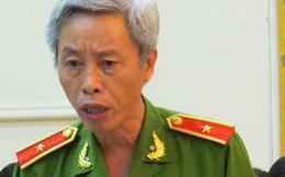 Thiếu tướng Phan Anh Minh: Trốn nhà theo trai mà báo thành tin bắt cóc
