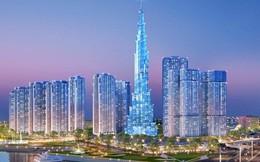 """Những cái """"nhất"""" của đại gia xây tòa nhà cao nhất VN"""