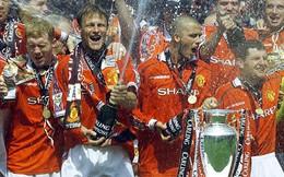Hướng đến Arsenal - Manchester United: Xưa đua vô địch, nay đua Top 4