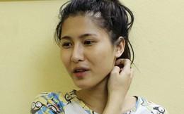 """""""Hot girl"""" chuyển giới Trâm Anh được giam riêng"""