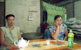 Quang cảnh nhà cửa đơn sơ ở quê của Hoa hậu Triệu Thị Hà