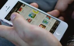 Kẻ trộm Iphone 5 đưa nữ bị hại đến…trình báo công an