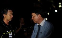 Hy hữu: ĐT Việt Nam ngừng đá vì sân Thống nhất… mất điện