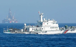 CNBC: Thủy thủ Việt Nam không ngại Trung Quốc
