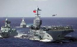 Trung Quốc ráo riết đóng thêm 2 tàu sân bay để làm gì?