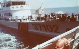 Những cú đâm kinh hoàng của tàu Trung Quốc