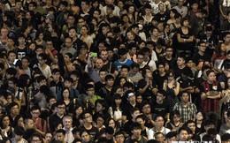 Chính quyền Hồng Kông hoãn đàm phán với sinh viên ủng hộ dân chủ