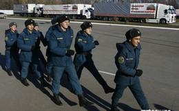 Mỹ cảnh báo Nga và quân ly khai không tiến sâu hơn lãnh thổ Ukraine