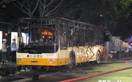 Trung Quốc: Nổ xe buýt ở Quảng Châu, hơn 25 người thương vong