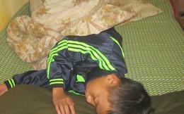 Đi chơi mất xe đạp, bé 12 tuổi ngủ ngoài ruộng 2 ngày đêm