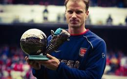 Huyền thoại Arsenal, Bergkamp về mái nhà xưa Premier League