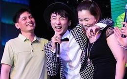 """Bố Sơn Tùng M-TP nói gì khi scandal """"bủa vây"""" con trai?"""