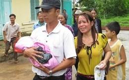 Ba trẻ sơ sinh tử vong do tiêm nhầm vắc xin bằng thuốc độc