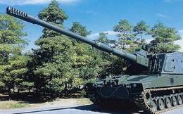 Khám phá pháo tự hành hấp dẫn thế giới của Nhật Bản
