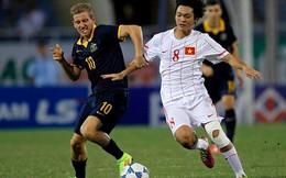 Công Phượng lập siêu phẩm, U19 Việt Nam đá bại U19 Úc