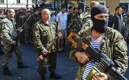 Ly khai Ukraine: Có chuyên gia QS Pháp gia nhập lực lượng này