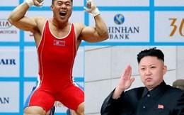 Chỉ có ở Triều Tiên: Giành HCV nhờ Kim Jong Un