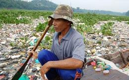 Kinh hoàng dòng sông ô nhiễm nhất thế giới