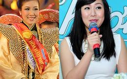 Hoa hậu Ngô Phương Lan thay đổi sắc vóc sau khi lấy chồng