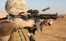 Súng trường M16 ra đời như thế nào?