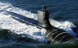 Những cái nhất về tàu ngầm hạt nhân