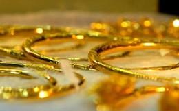 Giá vàng sẽ về mốc 30 triệu đồng/lượng trong tuần tới?