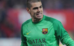NÓNG: Valdes rời Barca đến Liverpool vì… Suarez