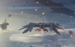 Vệ binh dải ngân hà: Một đội ngũ cọc cạch hết mức có thể!