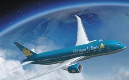 Một tiếp viên trưởng Vietnam Airlines bị đình chỉbay
