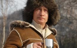 Báo Nga chỉ trích Mỹ không chịu... chúc mừng sinh nhật ông Putin
