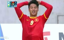 """Những cơ hội bị bỏ lỡ trong ngày """"siêu đen đủi"""" của U23 Việt Nam"""