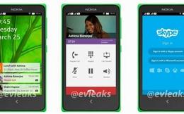 Nokia sắp ra smartphone Android giá rẻ