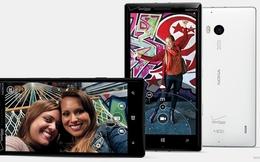 Nokia ra smartphone 5-inch chụp ảnh siêu nét