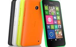 Smartphone Nokia tầm 3 triệu nào đáng dùng nhất?