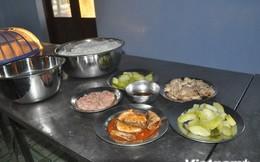 Khám phá chuyện bếp núc của các chiến sĩ ở Trường Sa