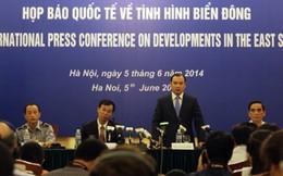 Trung Quốc đã đâm hỏng 24 tàu thực thi pháp luật Việt Nam