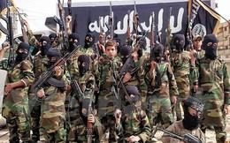Phiến quân IS dạy trẻ em dưới 10 tuổi giết người bằng súng AK