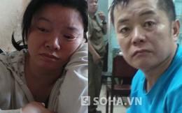 """""""Tóm"""" cặp vợ chồng người Trung Quốc buôn thuốc kích dục"""