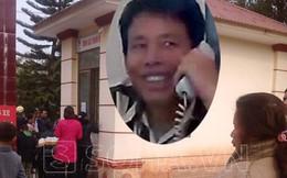 Theo chân vợ con Đoàn Văn Vươn vào trại giam Tết Giáp Ngọ