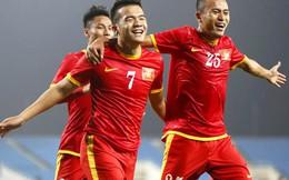 Việt Nam vs Indonesia: Chinh phục trái tim