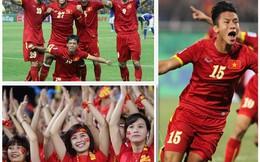 Mạng xã hội đã kéo cầu thủ Việt gần hơn với người hâm mộ