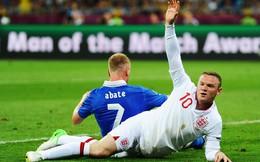 Vòng loại Euro 2016: Rooney và ĐT Anh giữa muôn trùng gian khó