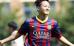 """Fan """"sôi sục"""" vì siêu phẩm của """"Messi Hàn Quốc"""""""