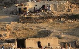 Phiến quân IS thảm sát toàn bộ nam giới ngôi làng người Yazidi